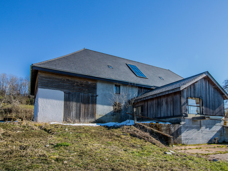 French property for sale in Fillière, Haute-Savoie - €950,000 - photo 9