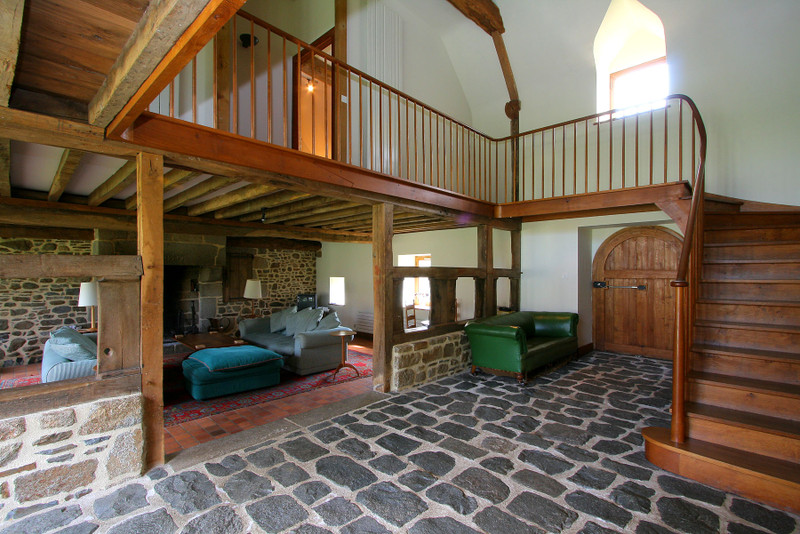 French property for sale in Barenton, Manche - €530,000 - photo 10