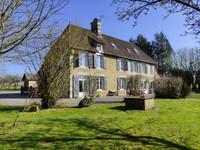maison à vendre à Percy-en-Normandie, Manche, Basse_Normandie, avec Leggett Immobilier