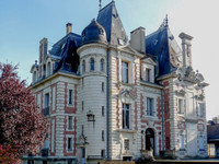 chateau for sale in Saint-Biez-en-BelinSarthe Pays_de_la_Loire