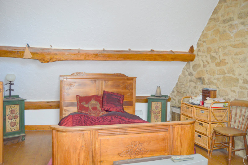 French property for sale in Bonnat, Creuse - €130,800 - photo 6