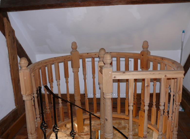 Maison à vendre à Saint-Martin-des-Besaces, Calvados - 149 875 € - photo 6