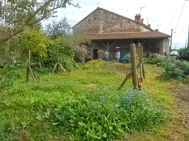 French property for sale in Bussière-Poitevine, Haute-Vienne - €68,600 - photo 3
