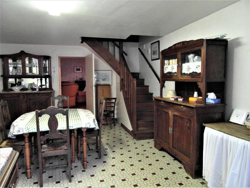 French property for sale in Peyrat-de-Bellac, Haute-Vienne - €61,000 - photo 4