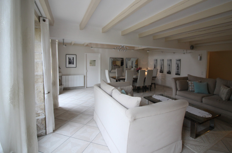 French property for sale in Villefagnan, Charente - €328,600 - photo 3