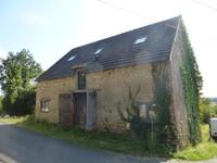 grange à vendre à Badecon-le-Pin, Indre, Centre, avec Leggett Immobilier
