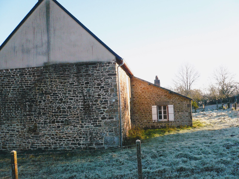 French property for sale in Cerisy-Belle-Étoile, Orne - €56,000 - photo 3