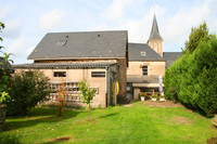 French property, houses and homes for sale in Saint-Germain-de-Coulamer Mayenne Pays_de_la_Loire