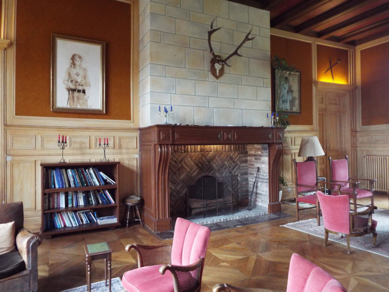 French property for sale in Bavelincourt, Somme - €690,000 - photo 2