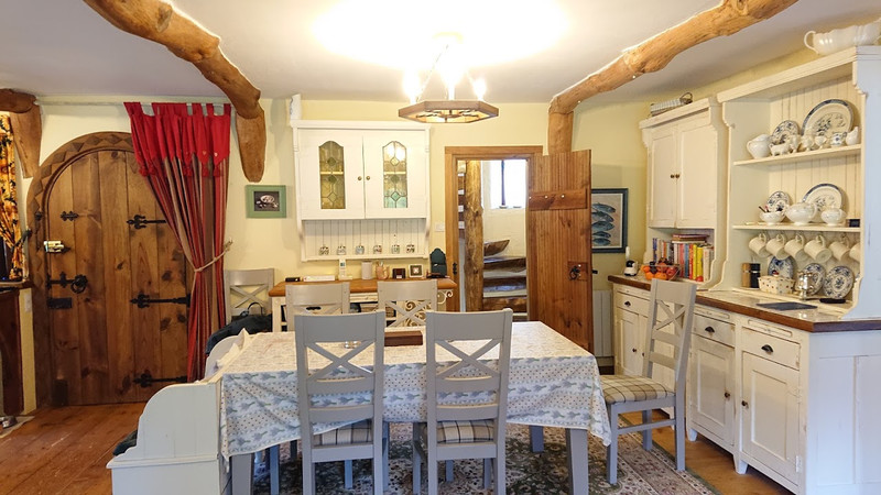 French property for sale in Plouray, Morbihan - €477,000 - photo 6
