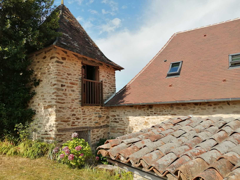 French property for sale in Mialet, Dordogne - €151,200 - photo 9