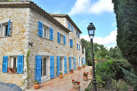 French property, houses and homes for sale inCarrosAlpes-Maritimes Provence_Cote_d_Azur