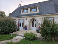 French property, houses and homes for sale in Saint-Vran Côtes-d'Armor Brittany