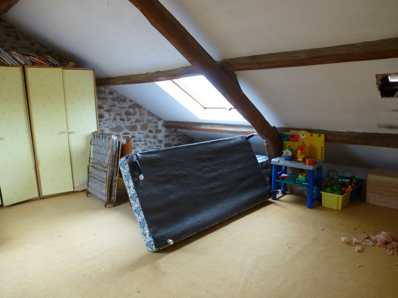 French property for sale in Dun-le-Palestel, Creuse - €71,600 - photo 10