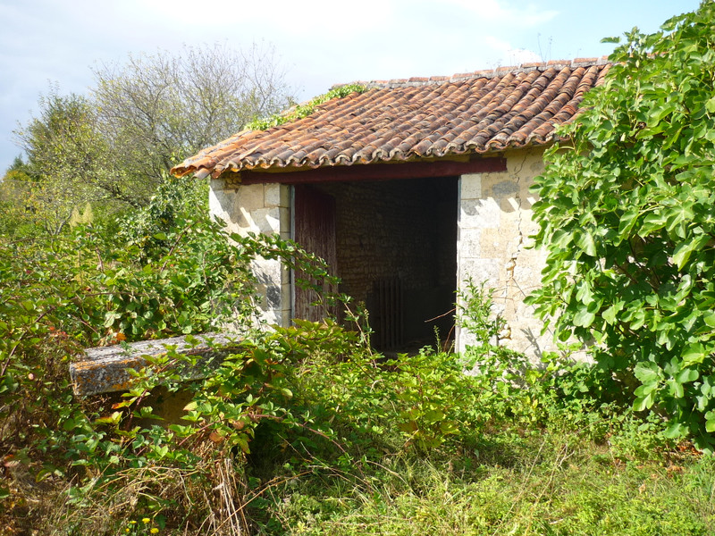 French property for sale in Villebois-Lavalette, Charente - €25,000 - photo 4