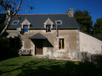French property, houses and homes for sale in La Chapelle-Neuve Côtes-d'Armor Brittany