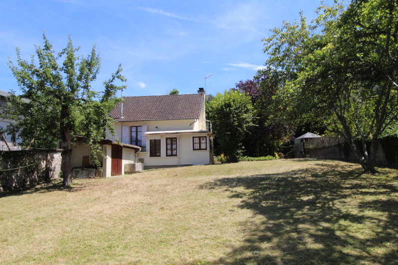 French property for sale in Peyrat-le-Château, Haute-Vienne - €75,000 - photo 4