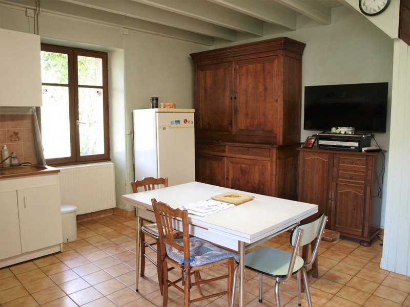 French property for sale in Blanzay, Vienne - €93,500 - photo 7