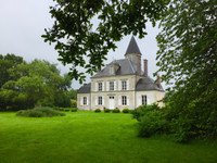 French property, houses and homes for sale in Nogent-le-Bernard Sarthe Pays_de_la_Loire