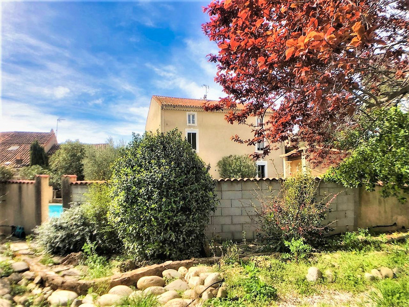 French property for sale in Cébazan, Hérault - €439,000 - photo 3