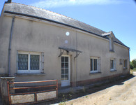 French property, houses and homes for sale inBrocMaine-et-Loire Pays_de_la_Loire