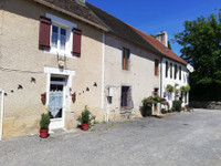 French property, houses and homes for sale in Verneuil-Moustiers Haute-Vienne Limousin