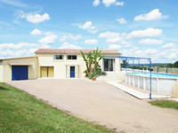 French property, houses and homes for sale in Saint-Laurent-sur-Gorre Haute-Vienne Limousin