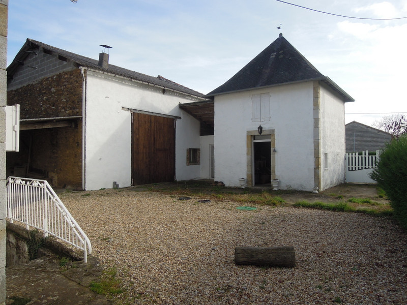 French property for sale in Bussière-Poitevine, Haute-Vienne - €239,000 - photo 3