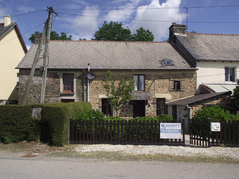 French property for sale in Évriguet, Morbihan - €111,825 - photo 8