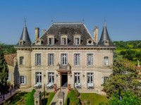 French property, houses and homes for sale inBironDordogne Aquitaine