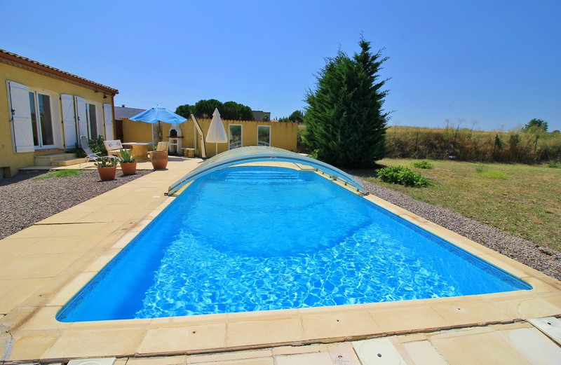 French property for sale in Ventenac-en-Minervois, Aude - €419,400 - photo 2