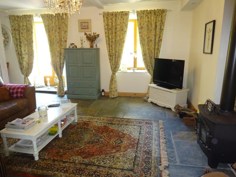 French property for sale in Réminiac, Morbihan - €194,400 - photo 4