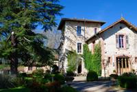 chateau for sale in SarremezanHaute-Garonne Midi_Pyrenees