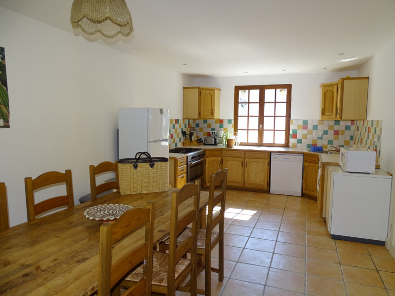 French property for sale in Génis, Dordogne - €135,000 - photo 5