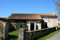 property to renovate for sale in ÉcurasCharente Poitou_Charentes