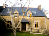 French property, houses and homes for sale inLa Chapelle-NeuveCôtes-d'Armor Brittany