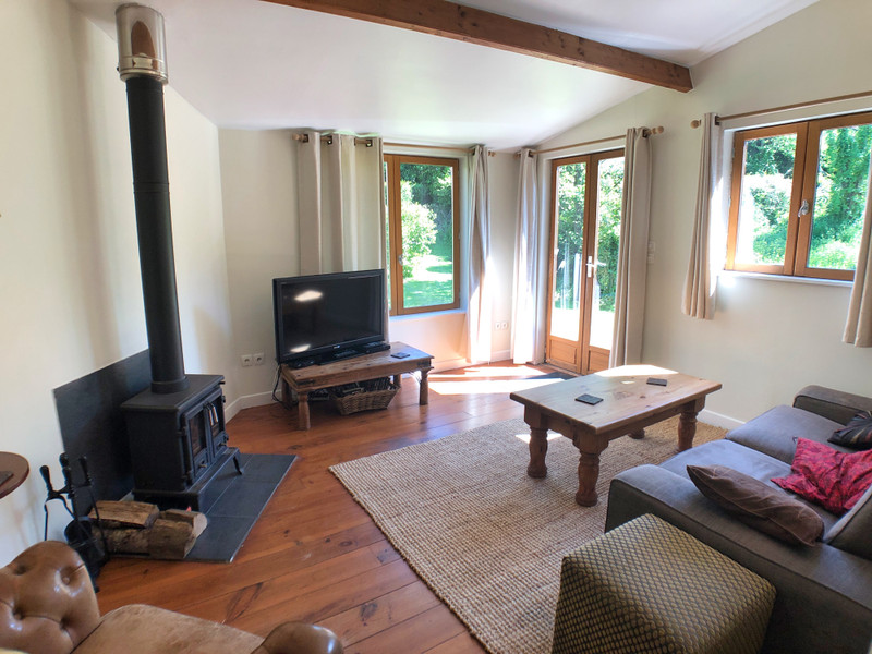 French property for sale in Ceaucé, Orne - €80,300 - photo 2