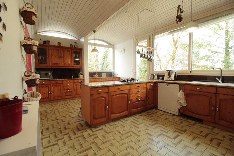 French property for sale in Bouniagues, Dordogne - €402,800 - photo 7