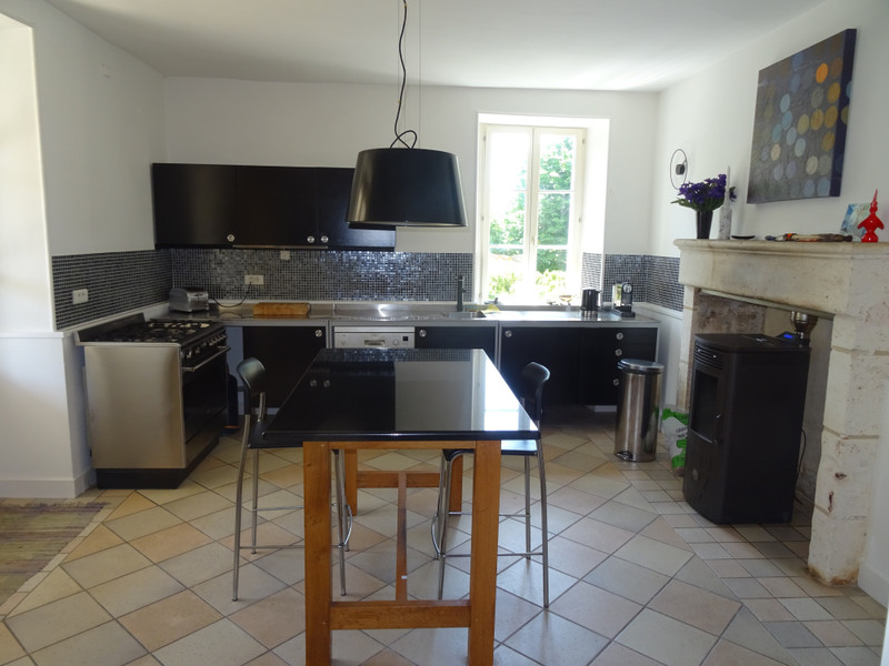 French property for sale in Gout-Rossignol, Dordogne - €236,250 - photo 4