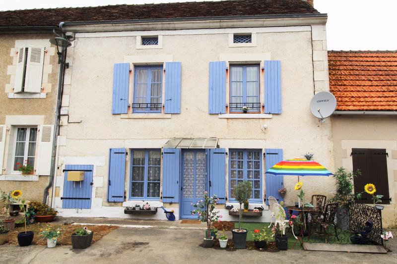 Maison à vendre à Béthines(86310) - Vienne