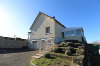 French property, houses and homes for sale inLe Petit-PressignyIndre-et-Loire Centre