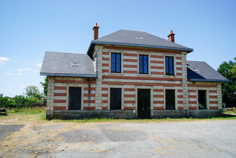 French property for sale in Moncoutant, Deux Sevres - €158,050 - photo 9