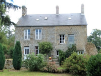 French property, houses and homes for sale inNotre-Dame-du-RocherOrne Normandy