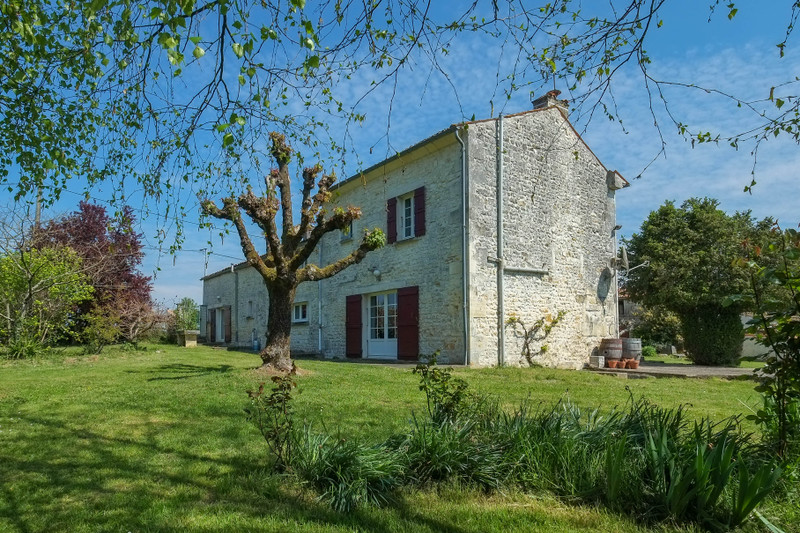French property for sale in Port-d'Envaux, Charente-Maritime - €310,000 - photo 6