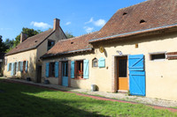 French property, houses and homes for sale in Lamnay Sarthe Pays_de_la_Loire