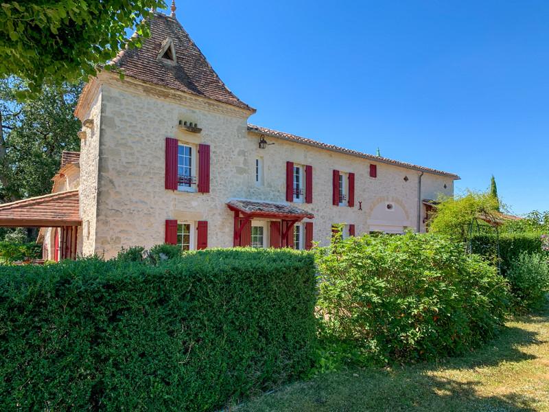 Maison à vendre à Duras, Lot-et-Garonne - 530 000 € - photo 10