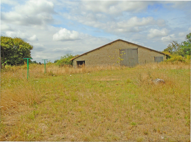 French property for sale in Benest, Charente - €27,000 - photo 2