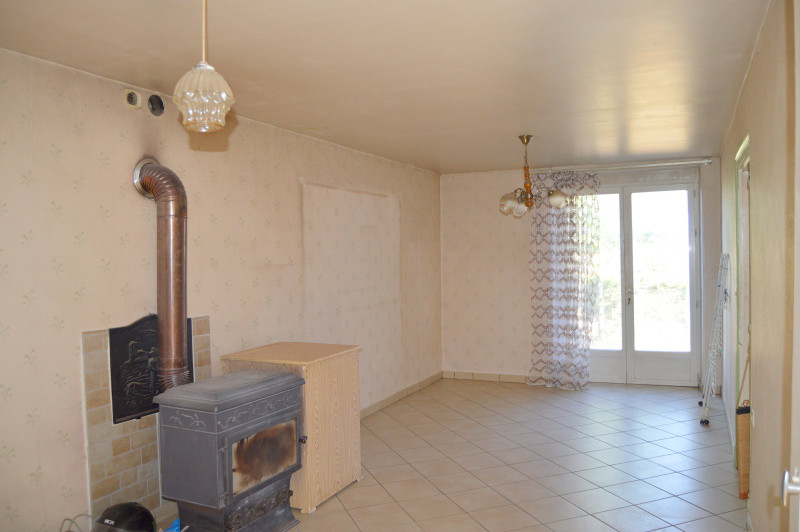 French property for sale in Montgivray, Indre - €51,600 - photo 2