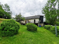 French property, houses and homes for sale in Arleuf Nièvre Burgundy