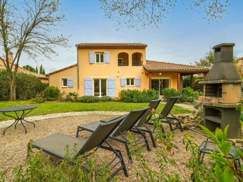 Maison à vendre à Vallon-Pont-d'Arc(07150) - Ardèche